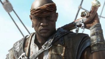 Ubisoft анонсировала первое скачиваемое дополнение к Assassin's Creed 4: Black Flag