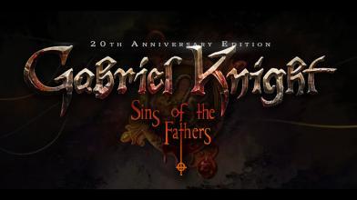 Mystery Game X превратилась в полноценный ремейк Gabriel Knight: Sins of the Fathers