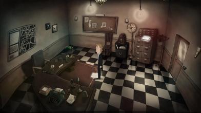 Новая игра от разработчиков Syberia выйдет в конце этого месяца