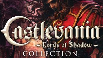 Castlevania: Lords of Shadow Collection поступит в продажу в начале ноября