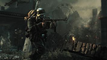 Ветераны игровой индустрии возглавили команду разработчиков Enemy Front