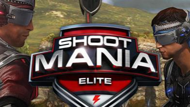 Загрузите демо-версию ShootMania Storm и выиграйте PlayStation 4