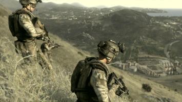 Arma 3: первый эпизод сюжетной кампании выйдет в конце месяца