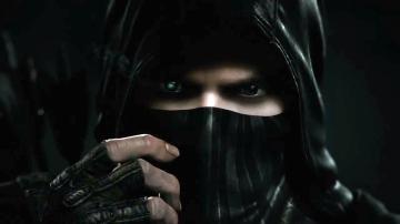 Thief (2014). Мастер-вор. Версия 2.0