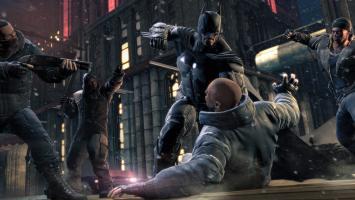 Batman: Arkham Origins выйдет на iOS и Android