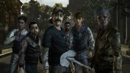 The Walking Dead: Game of the Year Edition засветилась на сайте ESRB