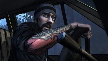 The Walking Dead: Game of the Year Edition поступит в продажу в следующем месяце