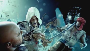 Ubisoft изменила дату европейского релиза Assassin's Creed 4