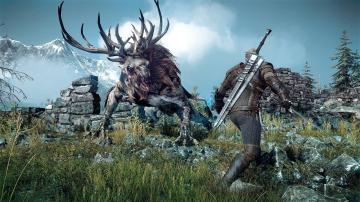 The Witcher 3: Wild Hunt. Впечатления от закрытой презентации. Бонус: интервью с CEO CD Projekt