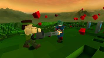 Jagex запускает Ace of Spades: Battle Builder
