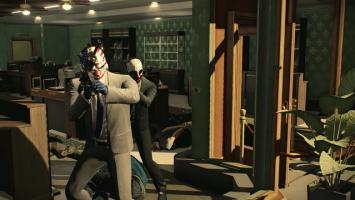 Payday 2: мини-дополнение Loot Bag поступило в продажу, демо-версия вышла в Xbox Live