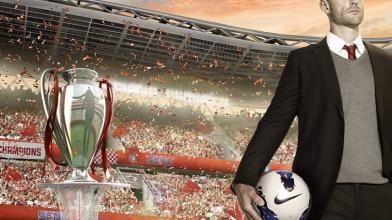 Бета-версия Football Manager 2014 доступна в Steam Early Access