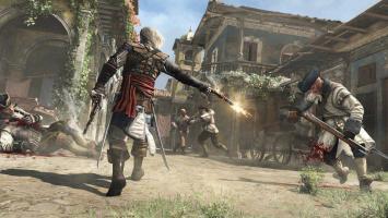 Полное прохождение Assassin's Creed 4: Black Flag рассчитано на 70-80 часов
