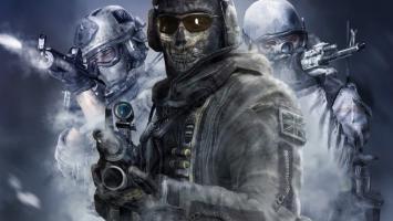 Activision сделает все возможное, чтобы корона вернулась к Call of Duty