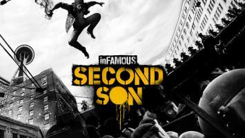 inFamous: Second Son обзавелась специальным и коллекционным изданиями