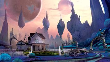 Авторы серии Myst собирают деньги на новую игру