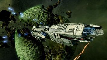 Компания БУКА сообщает об издании игры «X Rebirth» на территории России