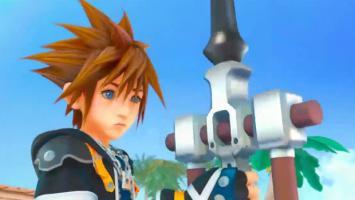 Заглавную песню в Kingdom Hearts 3 исполнит Хикару Утада