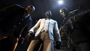 Дисковая версия Batman: Arkham Origins для Wii U и PC выйдет 8 ноября