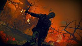 Nazi Zombie Army 2 поступит в продажу в конце месяца