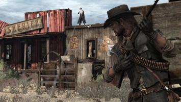 Rockstar работает над «новой версией известного бренда». Red Dead Redeption 2?