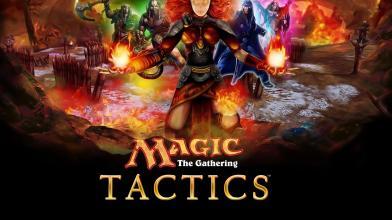 SOE решила закрыть Magic: The Gathering – Tactics