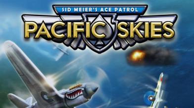 Sid Meier's Ace Patrol: Pacific Skies выйдет на PC и iOS этой осенью