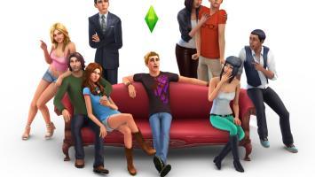 The Sims 4 перенесена на осень 2014 года