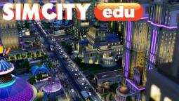 Образовательная версия SimCity появится в школах 8 ноября