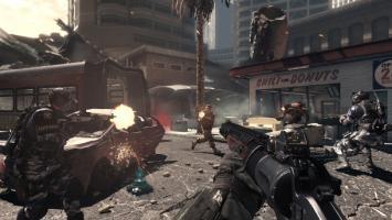 Официальные системные требования Call of Duty: Ghosts