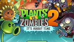 Android-версия Plants vs. Zombies 2 поступила в продажу