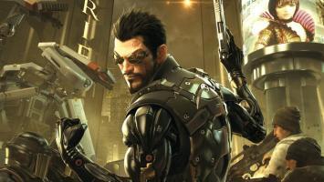 Режиссерская версия Deus Ex: Human Revolution вышла в сервисе Steam