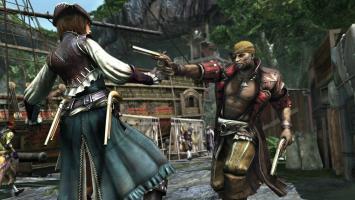 Ubisoft не станет обнулять прогресс игроков, получивших доступ к Assassin's Creed 4 раньше официального релиза