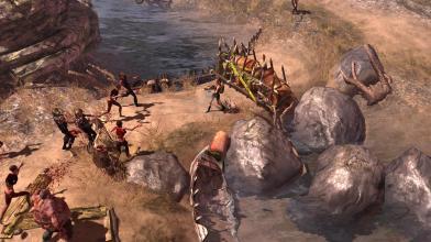 Разработчик Roam обвинил 505 Games в плагиате [UPD]