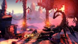 Trine 2 выйдет на PlayStation 4