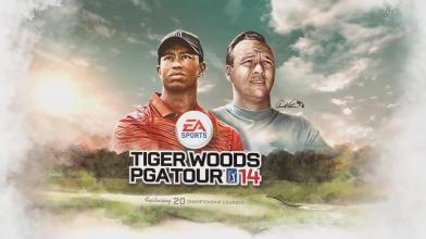 EA Sports разорвала контракт с Тайгером Вудсом