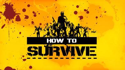 How to Survive. Наглядное пособие по хедшотам