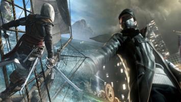 События Assassin's Creed 4 и Watch Dogs развиваются в одном мире