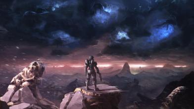 Halo: Spartan Assault выйдет на Xbox 360 и Xbox One