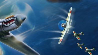 Sid Meier's Ace Patrol: Pacific Skies поступит в продажу в начале ноября