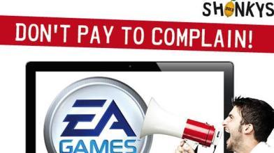 EA Australia получила награду за «нечестную игру»