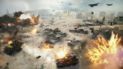 Victory Games не оправдала надежд игроков. Условно-бесплатная Command & Conquer отменяется