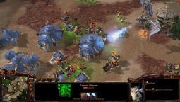 Известный мододел сделал Warcraft RTS в редакторе StarCraft 2