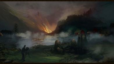 Разработчики Dreamfall Chapters анонсировали свой первый ужастик