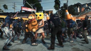 В Dead Rising 3: Season Pass войдут четыре дополнения с новыми миссиями