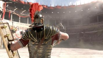 Первый эпизод сериала по Ryse: Son of Rome выйдет на следующей неделе