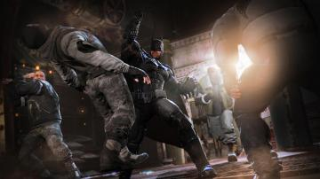 Batman: Arkham Origins. Мышиная возня
