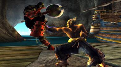 SoulCalibur 2 HD Online выйдет 20 ноября