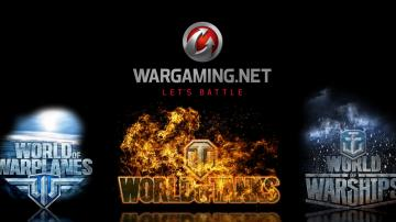 Wargaming на Игромире 2013