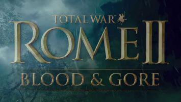 «Кровавое дополнение» к Total War: Rome 2 поступило в официальную продажу